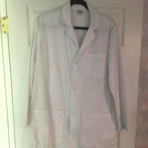 Fashion Seal Healthcare lab coat. Size S